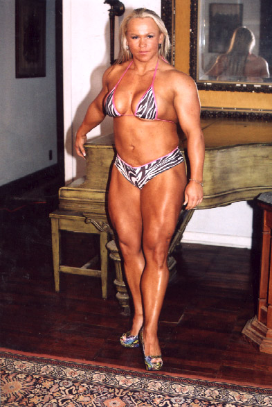 c737622809892 Women s Physique World - Female Bodybuilding DVD Store - WPW ...