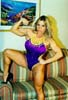 Ray Martin-182 Sheena Bocciolone DVD