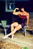 Ray Martin-214 Denise Hoshor DVD
