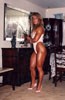 WPW-120 Sharon Marvel DVD