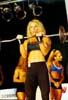 WPW-401 The 1999 Extravaganza Strength Contest DVD
